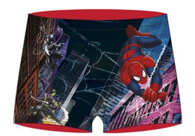 Spiderman Zwembroek.Spiderman Zwembroek Alles4kids