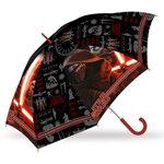Star wars Kylo Ren paraplu