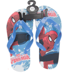 Spiderman teenslippers