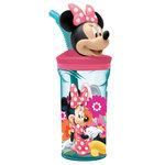 Disney Minnie Mouse 3D beker