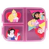 Disney Prinsessen 3 vaks broodtrommel_