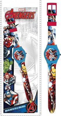 Avengers horloge