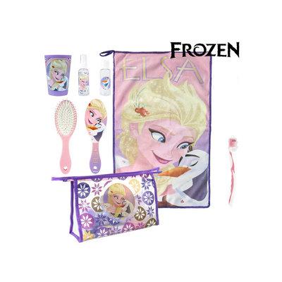 Disney Frozen toilettas