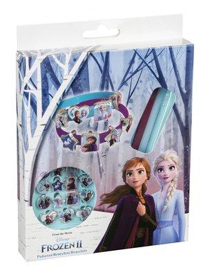 Disney Frozen armbandje maken