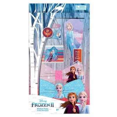 Disney Frozen haar accessoires