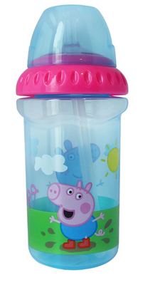 Peppa pig drinkfles