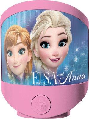 Disney Frozen nachtlamp
