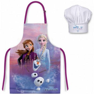 Disney Frozen koks set