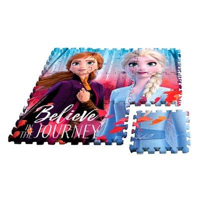 Disney Frozen vloerpuzzel
