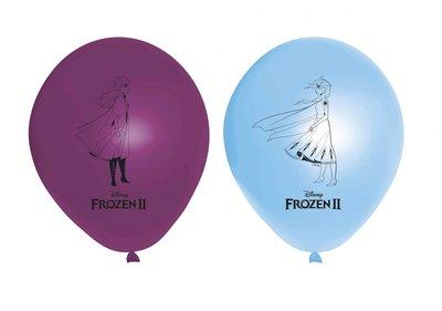 Disney Frozen balonnen