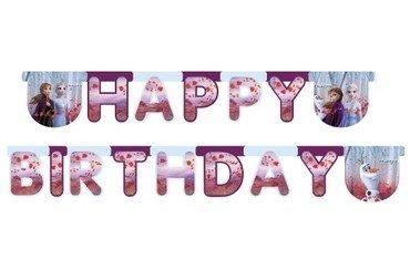 Disney Frozen Happy Birthday slinger