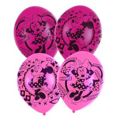 Minnie Mouse balonnen