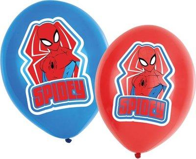 Spiderman balonnen