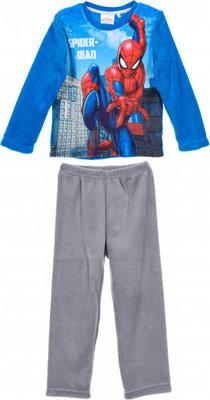 Spiderman velours pyama