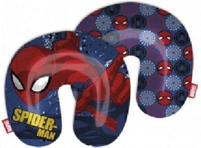 Spiderman nekkussen