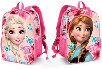 Disney Frozen omkeerbare rugtas