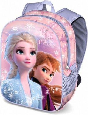 Disney Frozen 3D rugtas