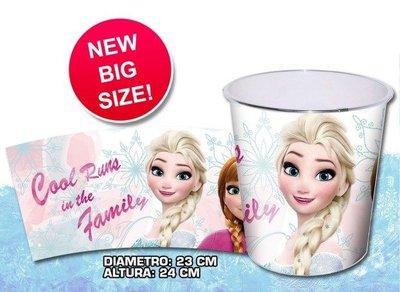 Disney Frozen prullenbak