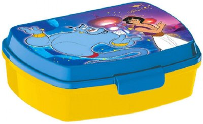 Aladdin broodtrommel