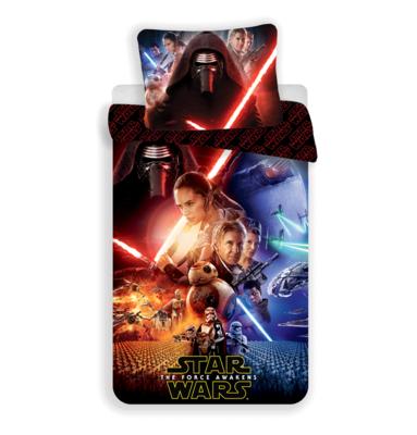 Star wars dekbed