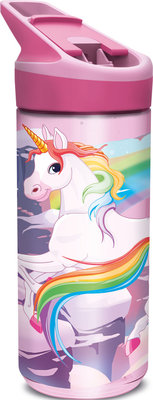 Unicorn school beker