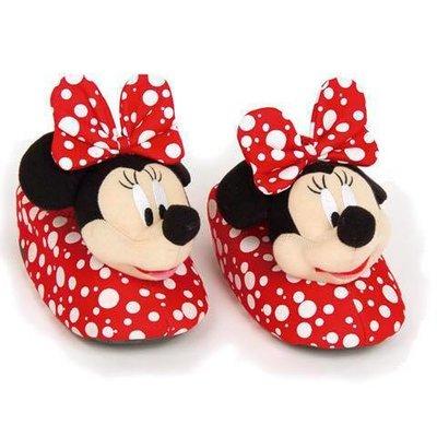 Disney Minnie Mouse sloffen
