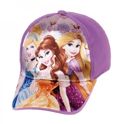 Disney Prinsessen pet