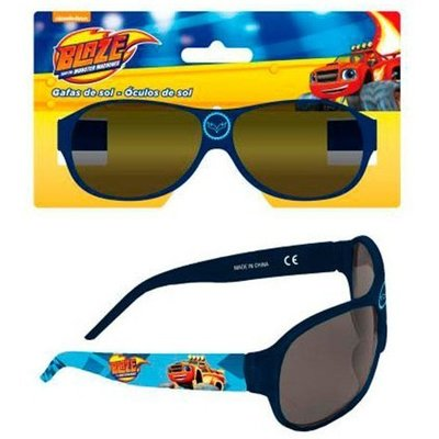 Blaze en de Monsterwielen zonnebril