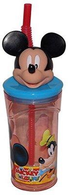 Disney Mickey Mouse 3D beker