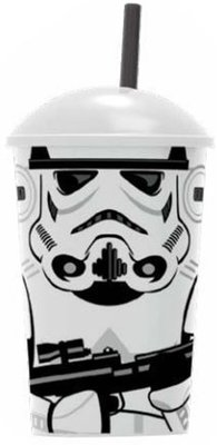 Star wars Storm trooper drinkbeker