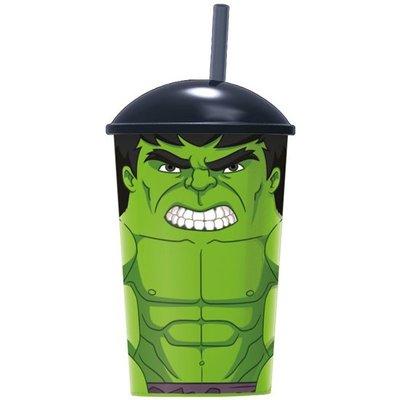 De hulk drinkbeker