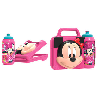 Disney Minnie Mouse lunchbox