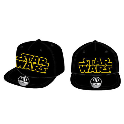 Star Wars baseball cap
