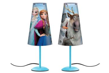 Disney Frozen nachtlampje