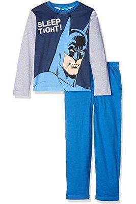 Batman pyama Sleep tight