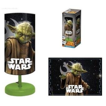 Star Wars Yoda nachtlampje