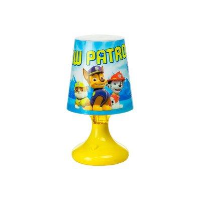 Paw Patrol nachtlampje