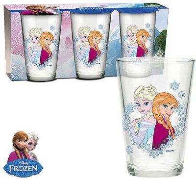 Disney Frozen glazen