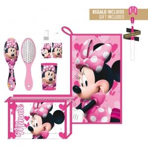 Minnie Mouse toilettas