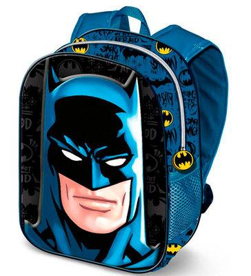 Batman 3D rugtas