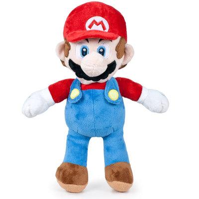 Super Mario bros knuffel