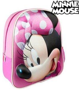 Disney Minnie Mouse 3D rugtas
