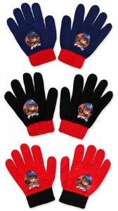 Ladybug handschoenen