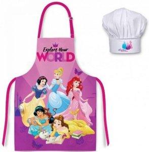 Disney Prinsessen koksset