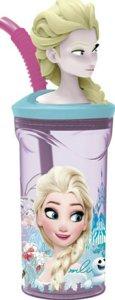 Disney Frozen 3D beker