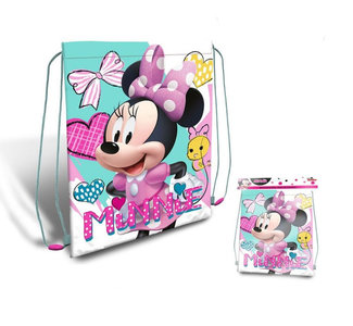 Disney Minnie Mouse zwemtas