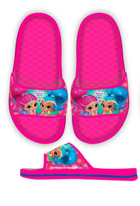 7d74456ae20c Shimmer en Shine slippers - Alles4Kids