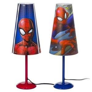Spiderman nachtlampje