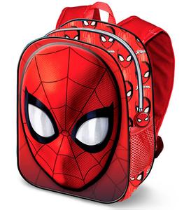 Spiderman 3D rugtas