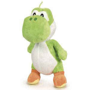 Super Mario Yoshi knuffel
